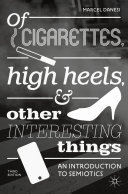 Of Cigarettes, High Heels, and Other Interesting Things