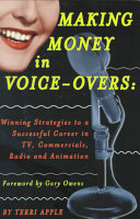 Making Money in Voice Overs