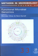 Functional Microbial Genomics