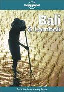 Bali   Lombok