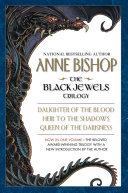 The Black Jewels Trilogy Pdf/ePub eBook
