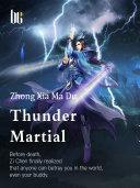 Thunder Martial [Pdf/ePub] eBook