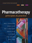 Pharmacotherapy Principles & Practice