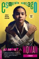 Almost a Woman Pdf/ePub eBook