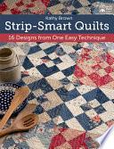 Strip Smart Quilts