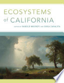 Ecosystems of California