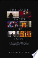 The Many Faces of Faith