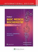 Marks  Basic Medical Biochemistry  International Edition Book