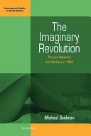 Pdf The Imaginary Revolution Telecharger