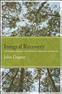 Integral Recovery Pdf/ePub eBook
