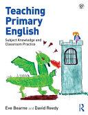 Pdf Teaching Primary English Telecharger