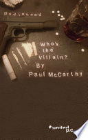 Who s the Villain  Book PDF