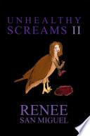 Unhealthy Screams Ii Book PDF