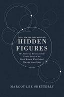 Hidden Figures Illustrated Edition Book