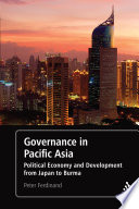 Governance in Pacific Asia Book