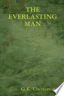 The Everlasting Man Book