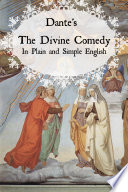 Dante S Divine Comedy In Plain And Simple English Translated  Book PDF