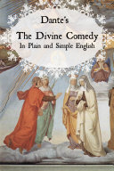 Dante's Divine Comedy in Plain and Simple English (Translated) Pdf/ePub eBook