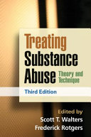 Treating Substance Abuse