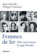 Femmes de fer Pdf/ePub eBook