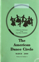 The American Dance Circle