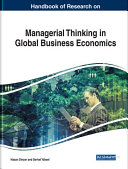Innovative Managerial Thinking in Global Business Economics