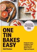 Pdf One Tin Bakes Easy