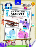 The English Marvel Literature Reader – 4