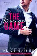 The Revenge Game Book PDF