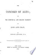 The Concord of Ages Book