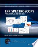EPR Spectroscopy