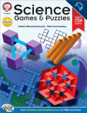Science Games and Puzzles  Grades 5   8