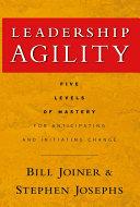Leadership Agility Pdf/ePub eBook