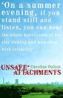 Unsafe Attachments ebook
