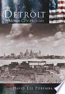 Detroit Book PDF