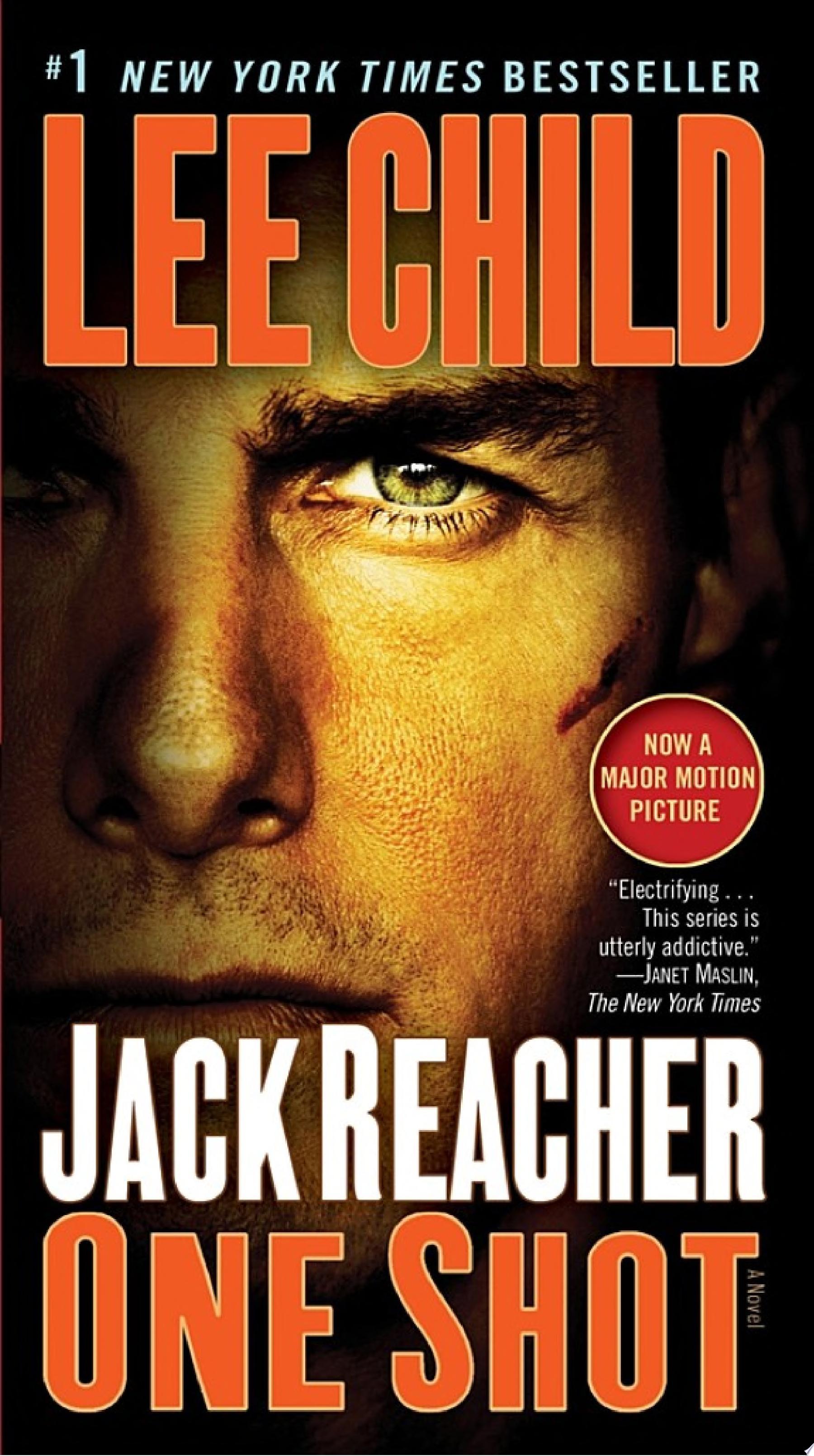 The Essential Jack Reacher  Volume 1  7 Book Bundle