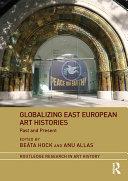 Globalizing East European Art Histories Pdf/ePub eBook