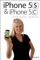 iPhone 5S and iPhone 5C Portable Genius