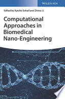 Computational Approaches in Biomedical Nano Engineering