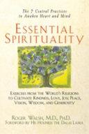 Essential Spirituality Book