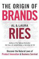 The Origin of Brands Pdf/ePub eBook
