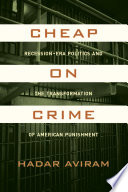 Cheap on Crime Book PDF