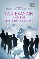 Tax Evasion and the Shadow Economy