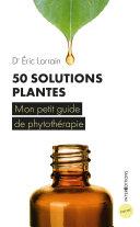 Pdf 50 solutions plantes Telecharger
