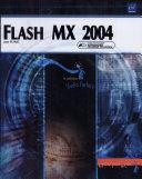 Flash MX 2004 pour PC/Mac