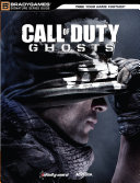 Call of Duty  Ghosts Signature Series Strategy Guide