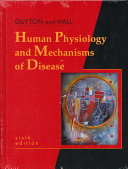 Human Physiology and Mechanisms of Disease Book