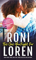link to The one you fight for in the TCC library catalog