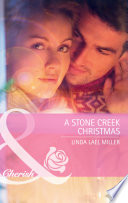 A Stone Creek Christmas  Mills   Boon Cherish