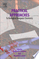 Practical Approaches To Biological Inorganic Chemistry Book PDF